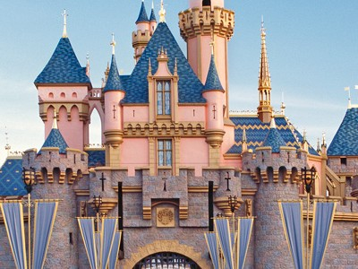 2014 Disneyland Summer Savings Offer – June 13 – August 16, 2014