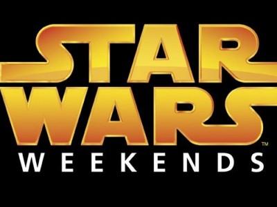 Disney Star Wars Weekends Feel the Force Package
