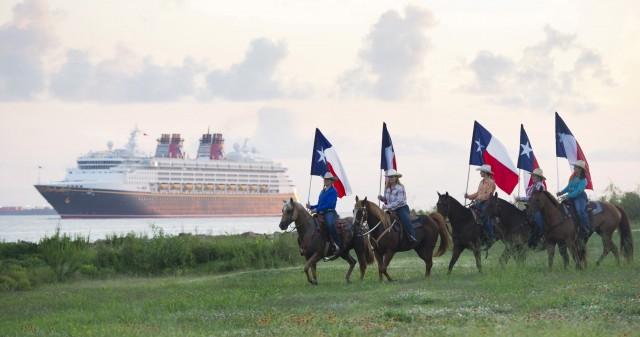 Disney Cruise Galveston