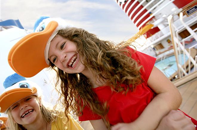 Disney Cruise Canada Discount