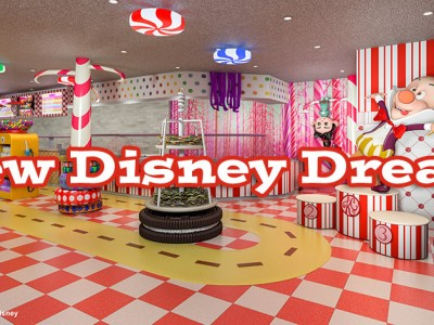Disney Dream Changes Coming in 2015